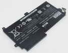 Samsung 1588-3366 11.4V or 10.8V 3780mAh batterien, 1588-3366 laptop akku