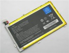 Arm kindle fire hd 7 3.7V 4400mAh batterien, kindle fire hd 7 laptop akku