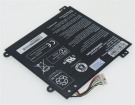 TOSHIBA Satellite Click Mini L9W-B 3.75V 5200mAh batterien, Satellite Click Mini L9W-B laptop akku