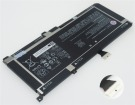 Hp elitebook 1050 g1 4ph82pc 15.4V 4155mAh batterien, elitebook 1050 g1 4ph82pc laptop akku