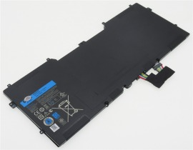 Dell 489xn 7.4V 6350mAh batterien, 489xn laptop akku