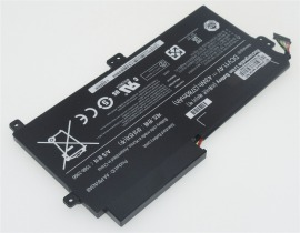 SAMSUNG NP51OR5E 11.4V or 10.8V 3780mAh batterien, NP51OR5E laptop akku