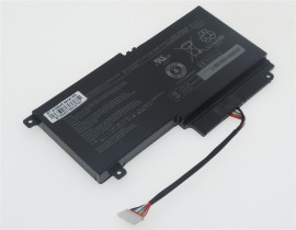 TOSHIBA SATELLITE L50-A-170 14.4V 2838mAh batterien, SATELLITE L50-A-170 laptop akku