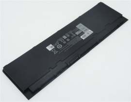 DELL GVD76 7.4V 6000mAh batterien, GVD76 laptop akku