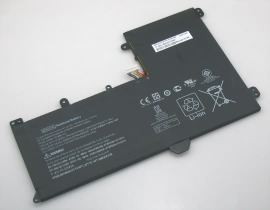 Hp 722232-005 7.4V 3380mAh batterien, 722232-005 laptop akku