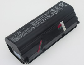 Asus g751j series 15V 5800mAh batterien, g751j series laptop akku
