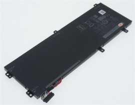Dell xps 15 9550 11.4V 4865mAh batterien, xps 15 9550 laptop akku