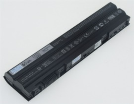 Dell 8858x 11.1V 5500mAh batterien, 8858x laptop akku