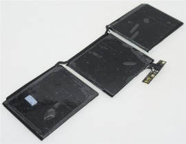Apple a1713 11.4V 4781mAh batterien, a1713 laptop akku