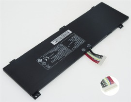 Maingear vector 15 15.2V 4100mAh batterien, vector 15 laptop akku