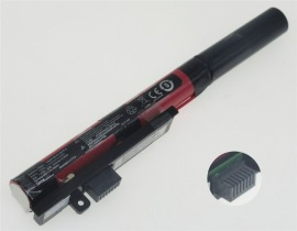 Acer aspire one 14 z1402-31zj 7.2V 2200mAh batterien, aspire one 14 z1402-31zj laptop akku